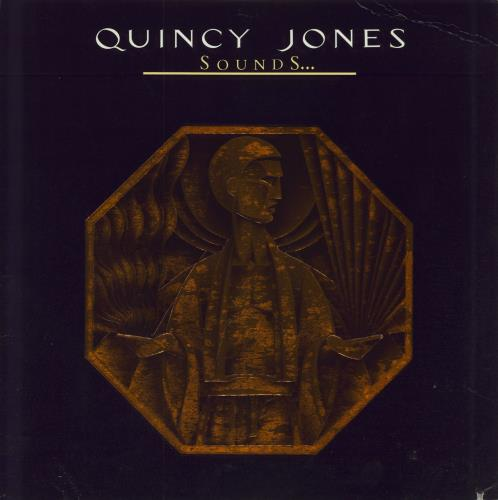 JONES, QUINCY - Sounds...And Stuff Like That! - 12 inch 33 rpm