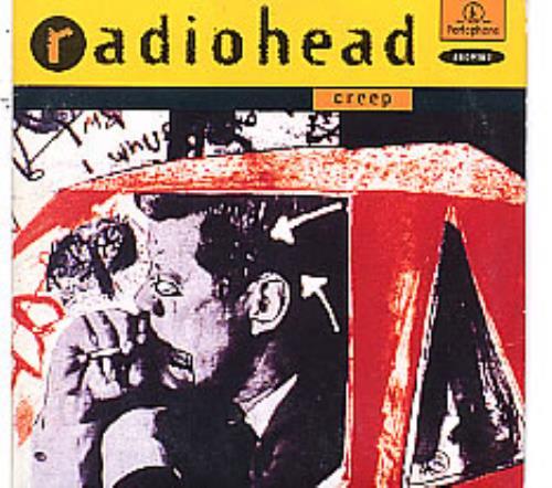 analysis of creep by radiohead essay