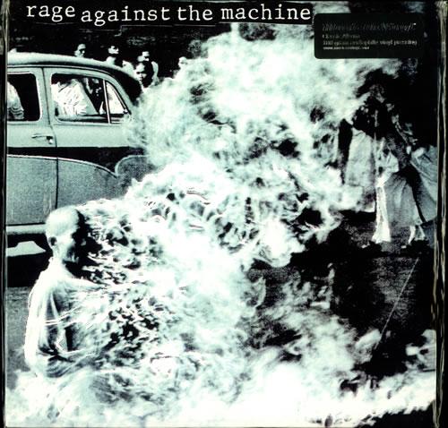 Rage Against Quotes: Rage Against The Machine Rage Against The Machine