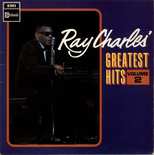 Ray Charles Greatest Hits Mono Full Album Vinyl Rip Youtube