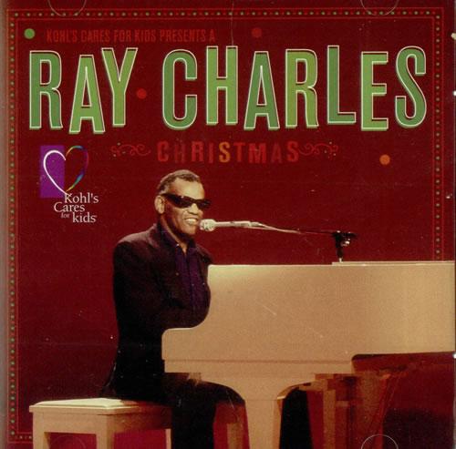 Ray Charles Ray Charles Christmas USA Cd Album OPCD-8025 Ray ...