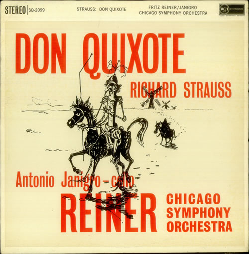 program music richard strausss don quixote essay Read george palton text version don quixote (1899) the use of the tuba in the operas and music dramas of richard wagner.