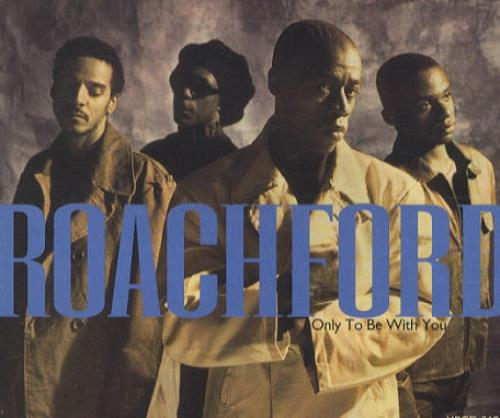 only to be with you roachford cdシングル 売り手