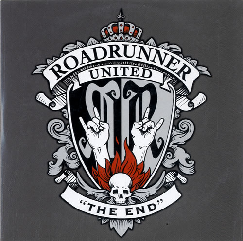cd roadrunner united