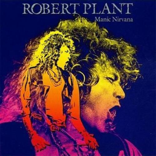 Robert Plant Neues Album