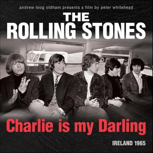 ROLLING STONES - Charlie Is My Darling - Others