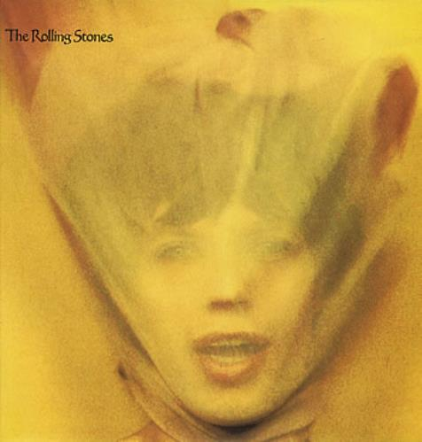 ROLLING STONES - Goats Head Soup - Green Vinyl - 12 inch 33 rpm