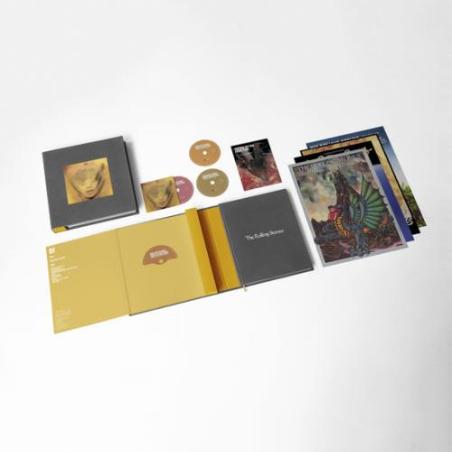 ROLLING STONES - Goats Head Soup - Super Deluxe CD Box Set - Sealed - Autres