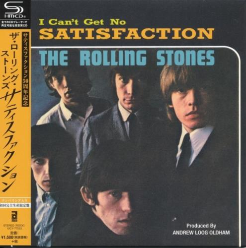 ROLLING STONES - I Can't Get No Satisfaction - Others
