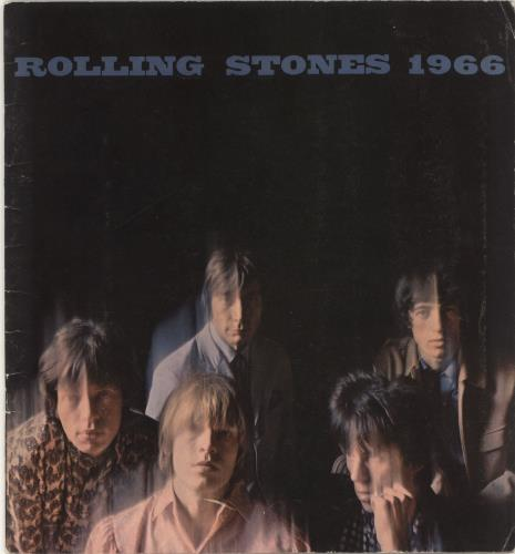 ROLLING STONES - Rolling Stones 1966 - Others