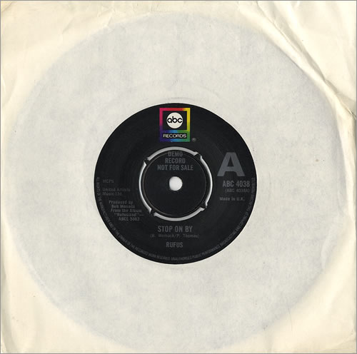 """meet rufus singles The infamous rufus thomas bear cat record  leiber and stoller were invited  to meet with r&b writer, musician, and bandleader, johnny otis  selling singles  of all time, included in the """"500 greatest songs of all time"""" by."""