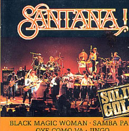 "black magic woman single ""black magic woman"" fittingly has had two major lives the first came courtesy of fleetwood mac for whom peter green wrote the song and then, of course, the second came from santana in the classic form that moved rock-n-roll heaven and earth."
