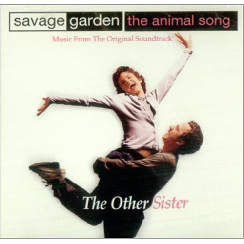 Savage Garden The Animal Song Usa Promo 5 Cd Single Csk41894 The Animal Song Savage Garden 131920