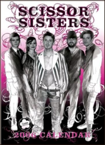 Scissor Sisters, 363 vinyl records & CDs found on CDandLP