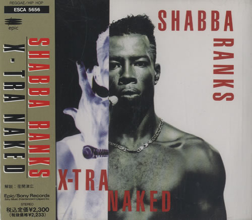 X tra naked shabba ranks picture 321