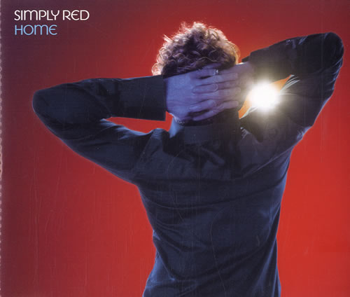 Simply red home vinyl records lp cd on cdandlp for Simply singles