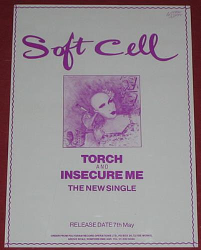 Soft Cell Torch Vinyl Records Lp Cd On Cdandlp