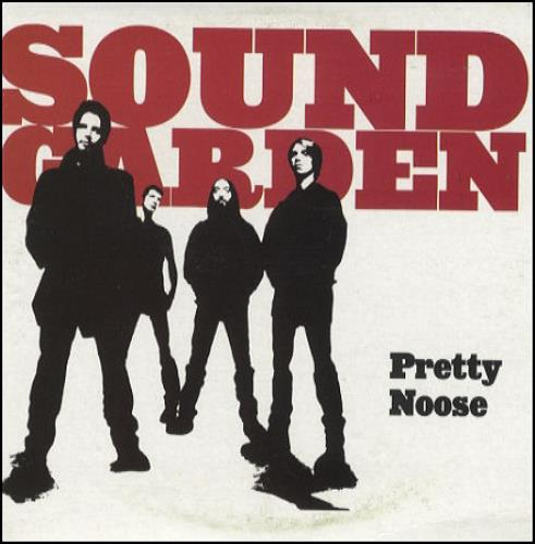 soundgarden pretty noose