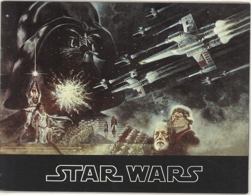 STAR WARS - Star Wars - Autres