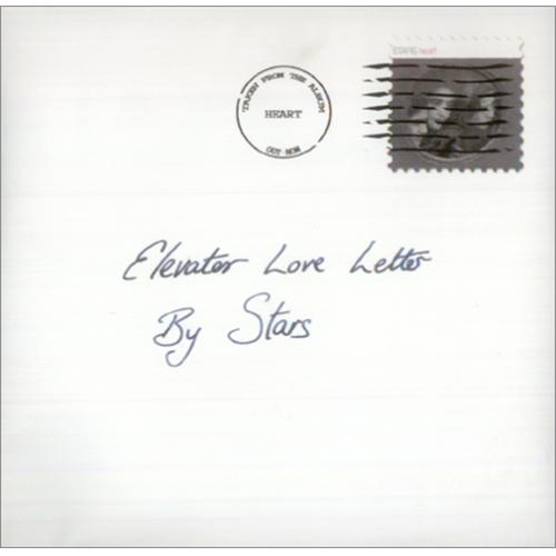 Stars - Elevator Love Letter - YouTube