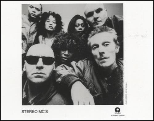 STEREO MC'S - Deep Down & Dirty - Autres