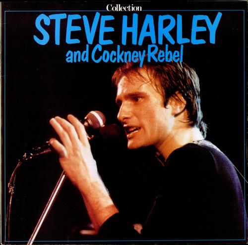 Steve Harley and Cockney Rebel Sebastian - Make Me Smile