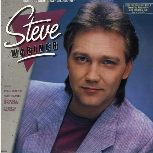 Steve+Wariner+One+Good+Night+Deserves+An