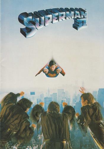 SUPERMAN - Superman II - Others