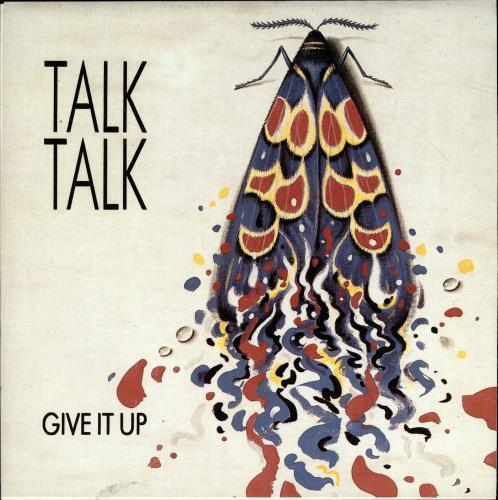 Talk Talk Abandónalo