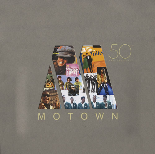 motown 50th anniversary dvd