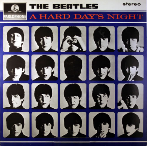 Beatles, The A Hard Day's Night - DMM