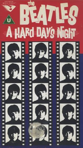 Beatles, The A Hard Day's Night