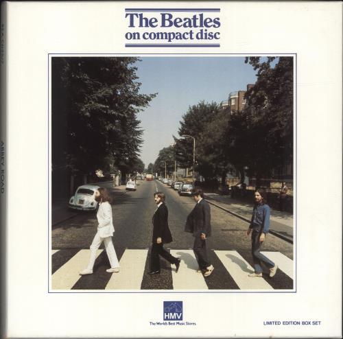 BEATLES, THE - Abbey Road - EX - Autres