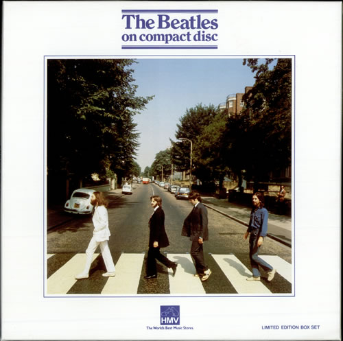 BEATLES, THE - Abbey Road - Others