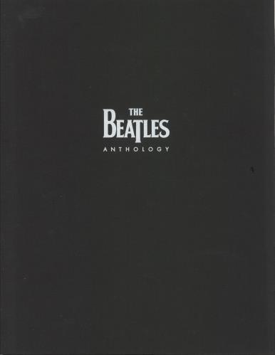 BEATLES, THE - Anthology 3 - Others