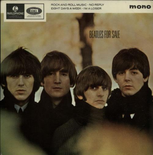Page 2 Album For Sale De The Beatles