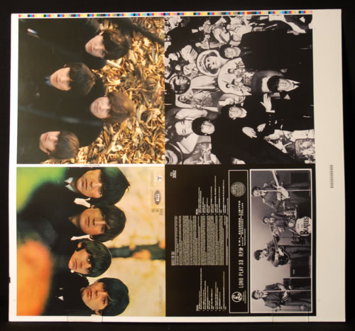 Beatles, The Beatles For Sale