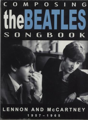 BEATLES, THE - Composing The Beatles Songbook - DVD