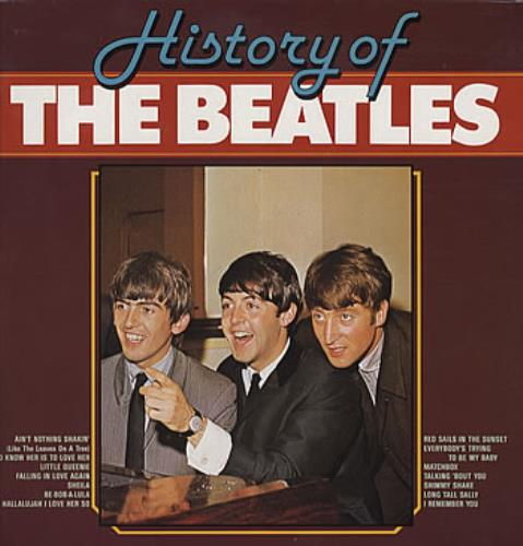 history of the beatles On february 7, 1964, the beatles landed at jfk airport in new york the airport  had recently been renamed by a mourning country in honor of.