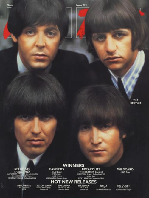 BEATLES, THE - Hits - Autres