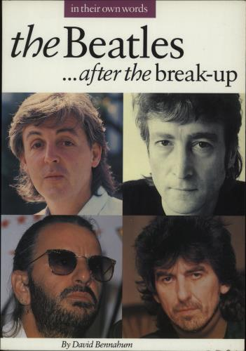 the beatles after the beatles