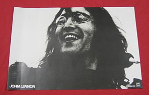 Beatles, The Let It Be - John Lennon