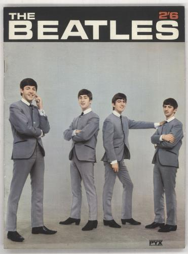 BEATLES, THE - Life With The Beatles - Autres