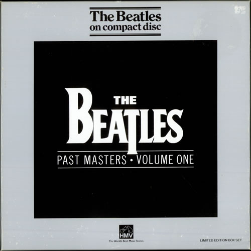 BEATLES, THE - Past Masters - Others