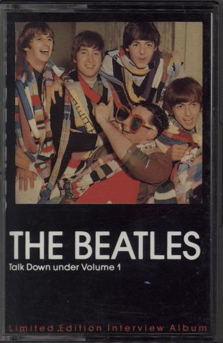 BEATLES, THE - Talk Down Under Volumes 1 & 2 - Others