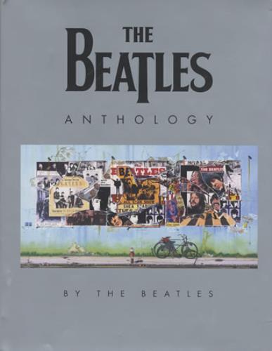 BEATLES, THE - The Beatles Anthology - Sealed - Livre