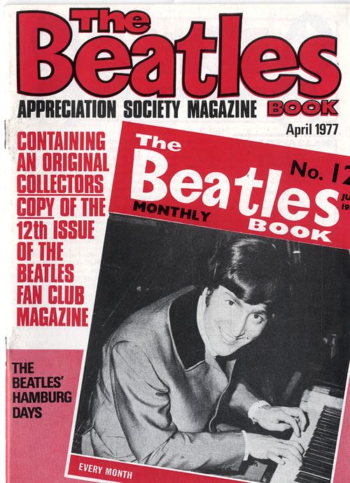 BEATLES, THE - The Beatles Book No. 12 - 2nd - Autres
