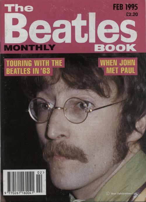 BEATLES, THE - The Beatles Book No. 226 - Autres