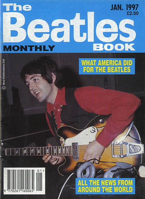 Beatles, The The Beatles Book No. 249