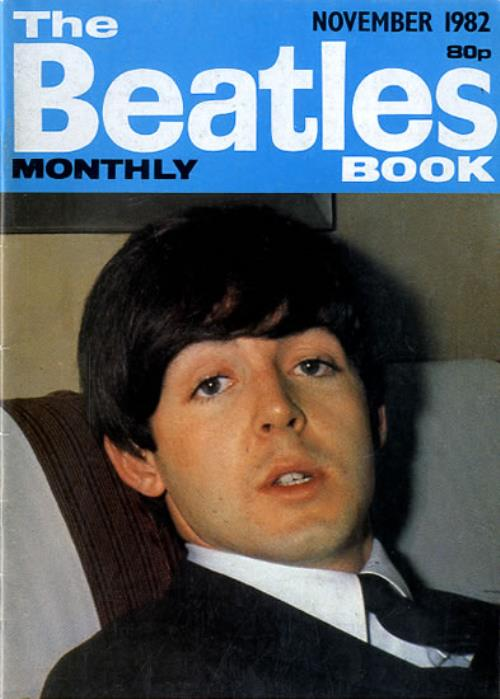 BEATLES, THE - The Beatles Book No. 79 - Others